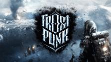 [Около игр] Frostpunk и наступление ледяного апокалипсиса
