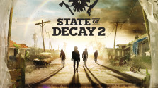 Превью State of Decay 2