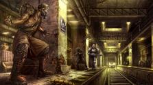 обзор underrail: «loot is life. life is loot».