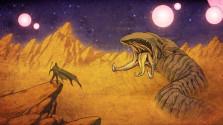 «Они остановили движущиеся пески». Видеоигровые воплощения «Дюны» Фрэнка Герберта.
