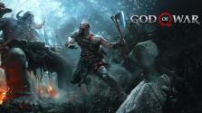 God of War — новый повод купить PlayStation 4