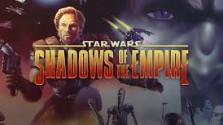 «Ждём 4-ое мая.» Часть 1. Обзор Star Wars: Shadows of the Empire