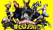 Герой, которого мы заслуживаем? Обзор Boku no Hero Academia /My Hero Academia/Моей Геройской Академии.