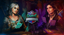 Закончился турнир Gwent Challenger #3
