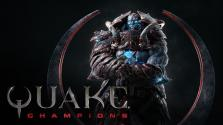 World of Quakewatch. Мнение о Quake Champions.