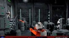 «Ждём 4-ое мая.» Часть 2. Обзор Star Wars: Rebel Assault