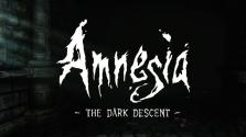 Обзор игры Amnesia: The Dark Descent