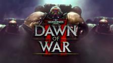 меж рассветом и закатом dawn of war. обзор warhammer 40.000: dawn of war ii