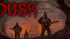DUSK — Слёзы ностальгии.