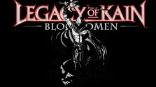 Вспоминаем вместе. Джуффин Халли о Blood omen: Legacy of Kain