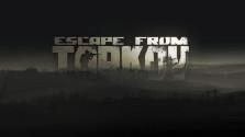 Escape from Tarkov. Попытки выживания на полях ЗБТ.