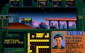 Zero Tolerance – лучший шутер на Sega