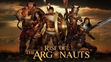 обзор игры rise of the argonauts