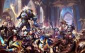 Импи-чага)))Стрим по Warhammer 40000 Dawn of War часть 5 [19.05.18/18:00]