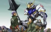 Взлетел ли он снова? Обзор Mobile Suit Gundam: Iron-Blooded Orphans.