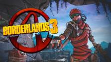 появится ли borderlands 3 на e3 2018