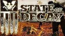 Окинем взглядом State of Decay