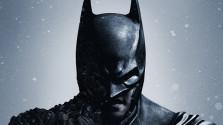 Почему Бэтмен самый лучший супер герой?