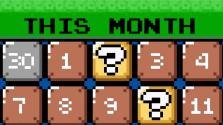 Игровые праздники (Видеоигровой календарь)