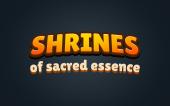 Shrines Of Sacred Essenсe: месяц разработки позади