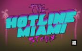 Перевод документального фильма о создании Hotline Miami