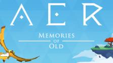 AER – Memories of Old – удивительная экскурсия