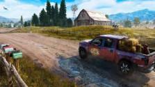 Обзор Far Cry5, а ты веришь в это?