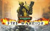 Обзор игры Warhammer 40.000: Fire Warrior