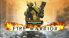 Обзор игры Warhammer 40.000: Fire Warrior