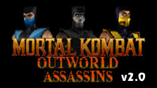 Mortal Kombat Outworld Assassins v2.0