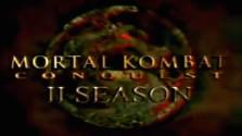 Mortal Kombat Conquest — Season 2