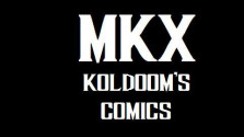 Mortal Kombat X Koldoom's Comics (на русском)
