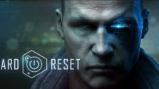 [Rage Quit 18+] Hard Reset Redux — Недошутер, с недосюжетом.
