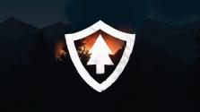 Firewatch: Лес, одиночество, черепашка.