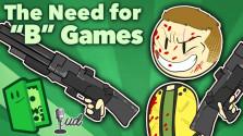 Дополнительные Кредиты: Wolfenstein vs Call of Duty — Нужда в играх категории В