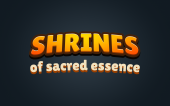 Shrines Of Sacred Essenсe: шестая неделя разработки
