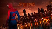 Паутина в небеса. Spider — Man 2000-го года.