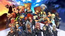 Ваше первое знакомство: Kingdom Hearts / Как начать играть в Kingdom Hearts