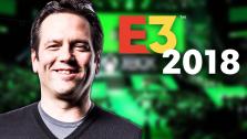 Самые громкие анонсы конференции Microsoft! E3 2018