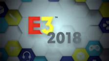 E3 2018 (всё и вкратце)