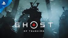 Много новой информации о Ghost of Tsushima