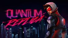обзор игры quantum replica