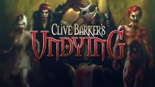 вспоминая старое: clive barker's undying.
