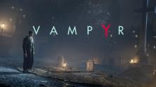 VAMPYR — лучшая игра про вампиров?