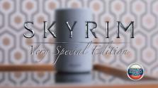 Skyrim Very Special Edition на русском Скайрим Очень Особое Издание