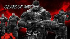 обзор gears of war