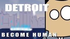 Вся суть Detroit: Become Human в одном мультике