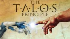 Суть и реализм: Talos Principle