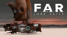 Трогает за душу… Обзор игры FAR: Lone Sails