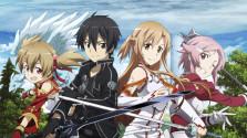 Уроки фехтования онлайн, бесплатно и без СМС. Обзор Sword Art Online.